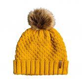Roxy - Blizzard Beanie Women spruce yellow