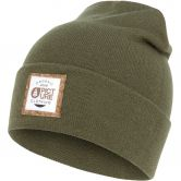 Picture - Uncle Mütze Unisex army green
