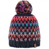 Barts - Nicole Beanie Girls charcoal