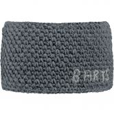 Barts - Skippy Headband Women dark heather