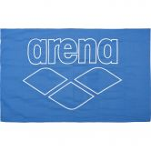 Arena - Pool Smart Handtuch royal white