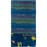 Rip Curl - Corpo Towel Unisex navy
