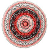 Protest - Evedon Beachtowel seashell