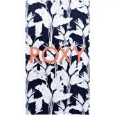 Roxy - Cold Water Beach Towel mood indigo flying flowers