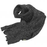 CMP - Fleece Scarf Unisex grey