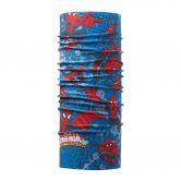 BUFF® - Original Kids Schlauchtuch Kinder spiderman warrior