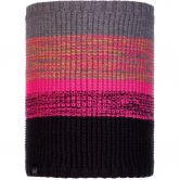 BUFF® - Knitted & Fleece Neckwarmer Alyona Unisex multi