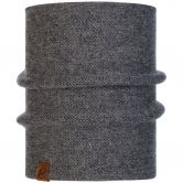 BUFF® - Knitted Neckwarmer Colt Unisex grey pewter