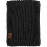 BUFF® - Knitted & Fleece Neckwarmer Rutger Unisex graphite