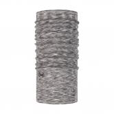 BUFF® - Lightweight Merinowolle Schlauchtuch stone multi stripes