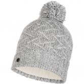 BUFF® - Knitted & Fleece Hat Ebba Unisex cloud