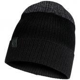 BUFF® - Knitted Hat Dima Strickmütze Unisex schwarz