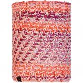 BUFF® - Knitted & Fleece Neckwarmer Valya Schlauchschal Unisex cru