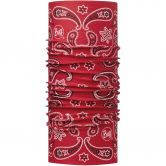 Buff - Original cashmere red