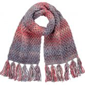 Barts - Nicole Scarf Women coral