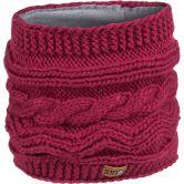 Roxy - Winter Collar Women beet red