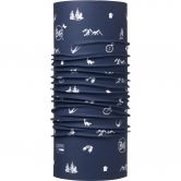 Buff - High UV Protection campfire dark navy