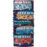 Buff - High UV Protection Kinder surf traveller dark navy
