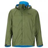 Marmot - PreCip Hardshell Jacket Men bomber green