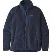Patagonia - Retro Pile Fleece Jacket Men new navy