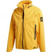 adidas - MyShelter Rain Jacket Men active gold