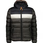 CMP - Fix Hood Insulation Jacket Men dust