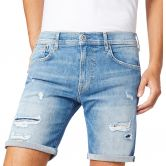 Pepe Jeans - Cane Jeans Shorts Men denim