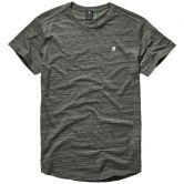 G-Star - Starkon Loose T-Shirt Herren asfalt