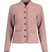 Maloja - Tshogde Knitted Jacket Women lotus