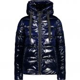 CMP - Fix Hood Insulation Jacket Women black blue