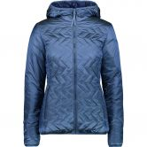 CMP - Fix Hood Jacket Women sugar