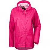 Didriksons - Avon Rain Jacket Women warm fuchsia