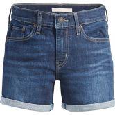 Levis - Mid Length Shorts Damen thuggish world