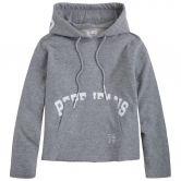 Pepe Jeans - Sol Hoodie Women grey