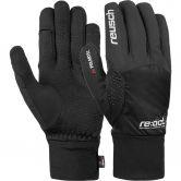 Reusch - Garhwal Hybrid Touch-Tec™ Gloves Unisex black silver