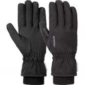 Reusch - Krosley GTX INFINIUM™ Handschuhe schwarz silber