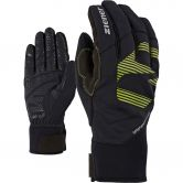 Ziener - Ilko GTX INF Gloves lime green