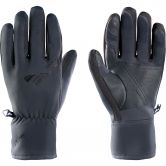 Zanier - Move Softshell Handschuhe Unisex schwarz