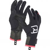 ORTOVOX - Tour Light Glove Women black raven
