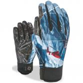 Level - Pro Rider Handschuhe Unisex blue grey