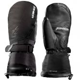 Zanier - Hot.ZX 3.0 Mittens Men black