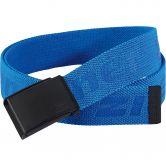 Ziener - Jerke Gürtel Unisex persian blue