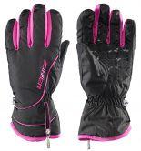Zanier - Seefeld.ZX Handschuhe Damen black pink