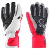 Zanier - Gerlitzen.STX Handschuhe Damen fuchsia anthrazit