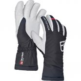ORTOVOX - Swisswool Freeride Glove Women black raven