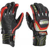 LEKI - Worldcup Race Titanium S Handschuhe Herren schwarz/rot