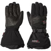Ziener - Germo AS® PrimaLoft® Hot Handschuhe Herren schwarz