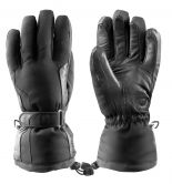 Zanier - Fieberbrunn.Ed Gloves Men black