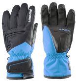 Zanier - Kirchberg.GTX® Handschuhe Herren black blue