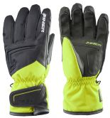 Zanier - Kirchberg GTX® Gloves Men black green